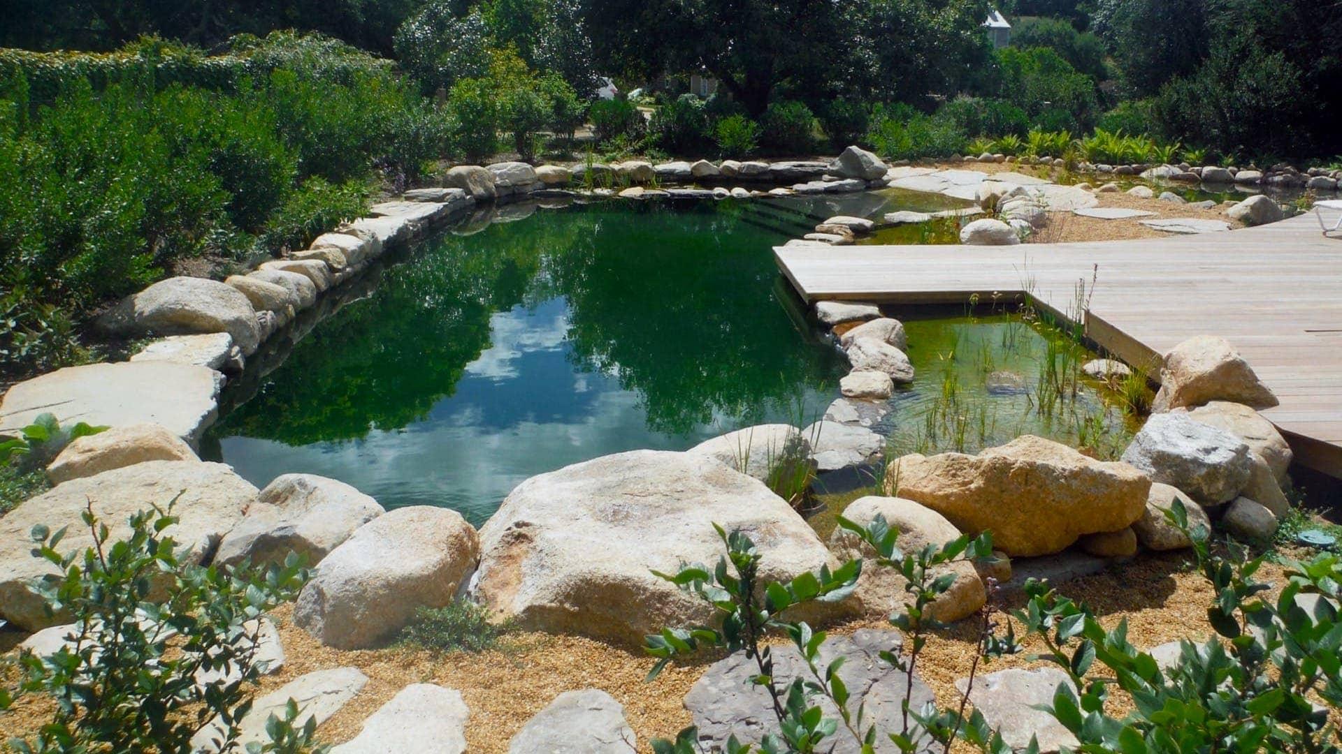 California Natural Pools | North America\'s Natural Swimming ...