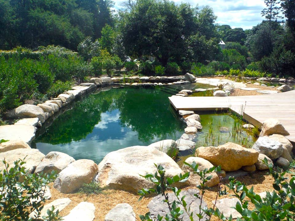 California Natural Pools | North America\'s Natural Swimming ...